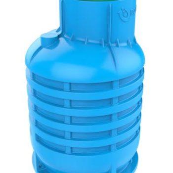 Пластиковый кессон для скважин Rodlex KS 2.0