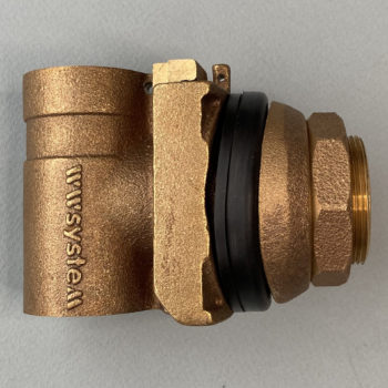 Скважинный адаптер WW System 8360